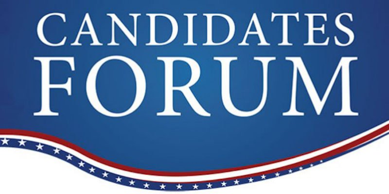 Miami Dade County School Board District 3 Candidate Forum