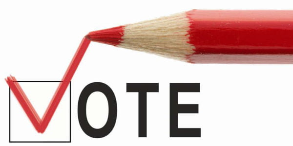 membership election vote